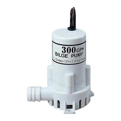 Tmc Sintine Pompası 300 GPH 12V