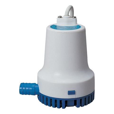 Tmc Sintine Pompası 600 GPH 12V