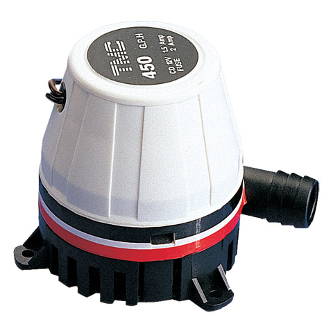 Tmc Sintine Pompası 450 GPH 12V