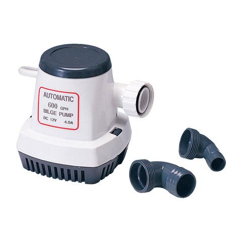 Tmc Sintine Pompası 600 GPH 12V - Otomatik
