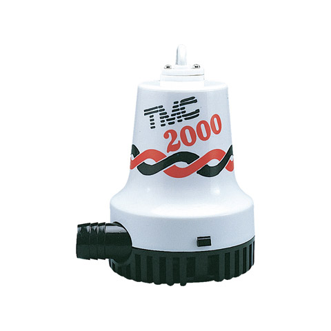 Tmc Sintine Pompası 2000 GPH 12V