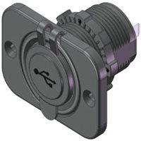 USB Soketi 12-24 V