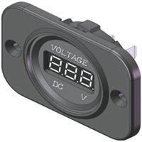 Voltmetre Soketi 5-30V