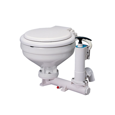 Tmc Manuel Tuvalet - Küçük Taş
