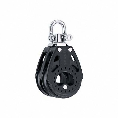 Harken 75mm. Carbo AirBlock 2662 Makara - Double/Swivel