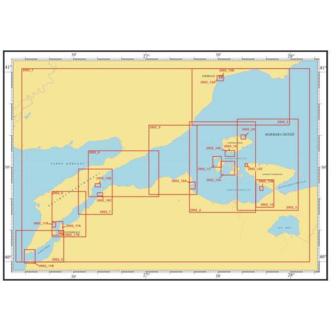 SHODB Yat Haritası 2902
