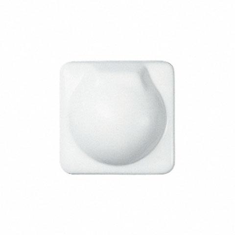 Plastimo Pusula Kapağı Beyaz - Mini Contest Navman için