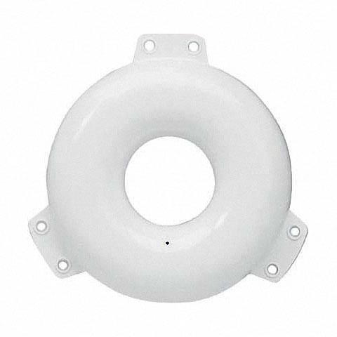 Plastimo Halka Usturmaça 33cm. - Beyaz