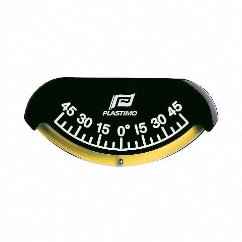 Plastimo Yalpametre 80x40mm. - 45°
