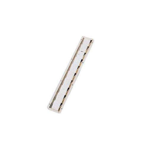 AAA Havalandırma 525x75mm. - AISI 316 Paslanmaz Çelik