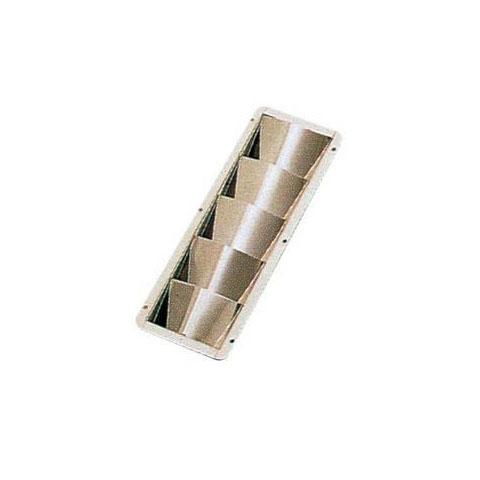 AAA Havalandırma 300x112mm. - AISI 316 Paslanmaz Çelik
