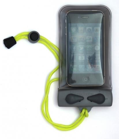 Aquapac Su Geçirmez Kılıf - Telefon/IPhone1-4