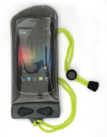 Aquapac Su Geçirmez Kılıf - Telefon/IPhone5