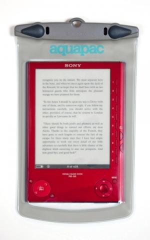 Aquapac Su Geçirmez Kılıf - Çok Amaçlı - Orta Boy
