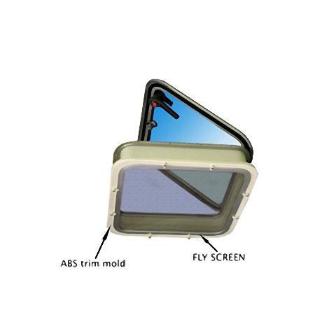 Bofor Ultra Slim HSLM-045 Hatch İç Çerçevesi - ABS