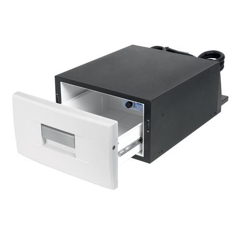 Waeco CoolMatic CD-30W Çekmece Tipi Buzdolabı - Beyaz