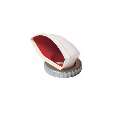 Vetus DONALD Esnek PVC Manika - Kırmızı