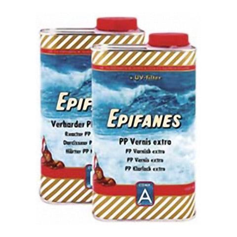 Epifanes PP Extra Vernik 2 Litre