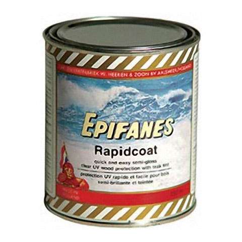 Epifanes Rapidcoat Saten Vernik 750 ml