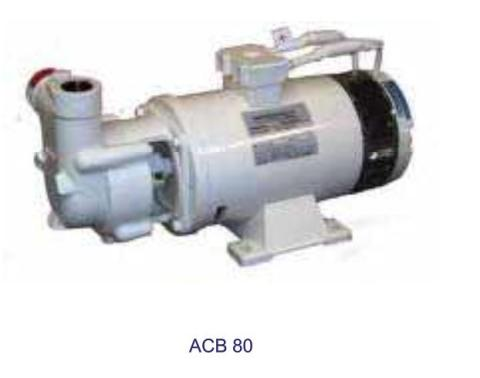 Gianneschi ACB 80E B Genel Maksatlı Pompa  - 230V M 50Hz. 0,37kw 2900rpm