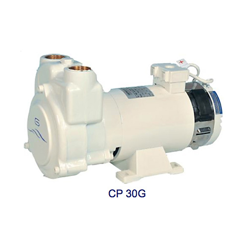 Gianneschi CP 30 A1 G Genel Maksatlı Pompa - 230V M 50Hz 0,37kw 1450rpm. Bronz