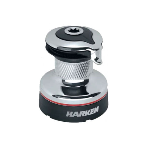 Harken Radial 20STC Self Tailing Vinç - Krom