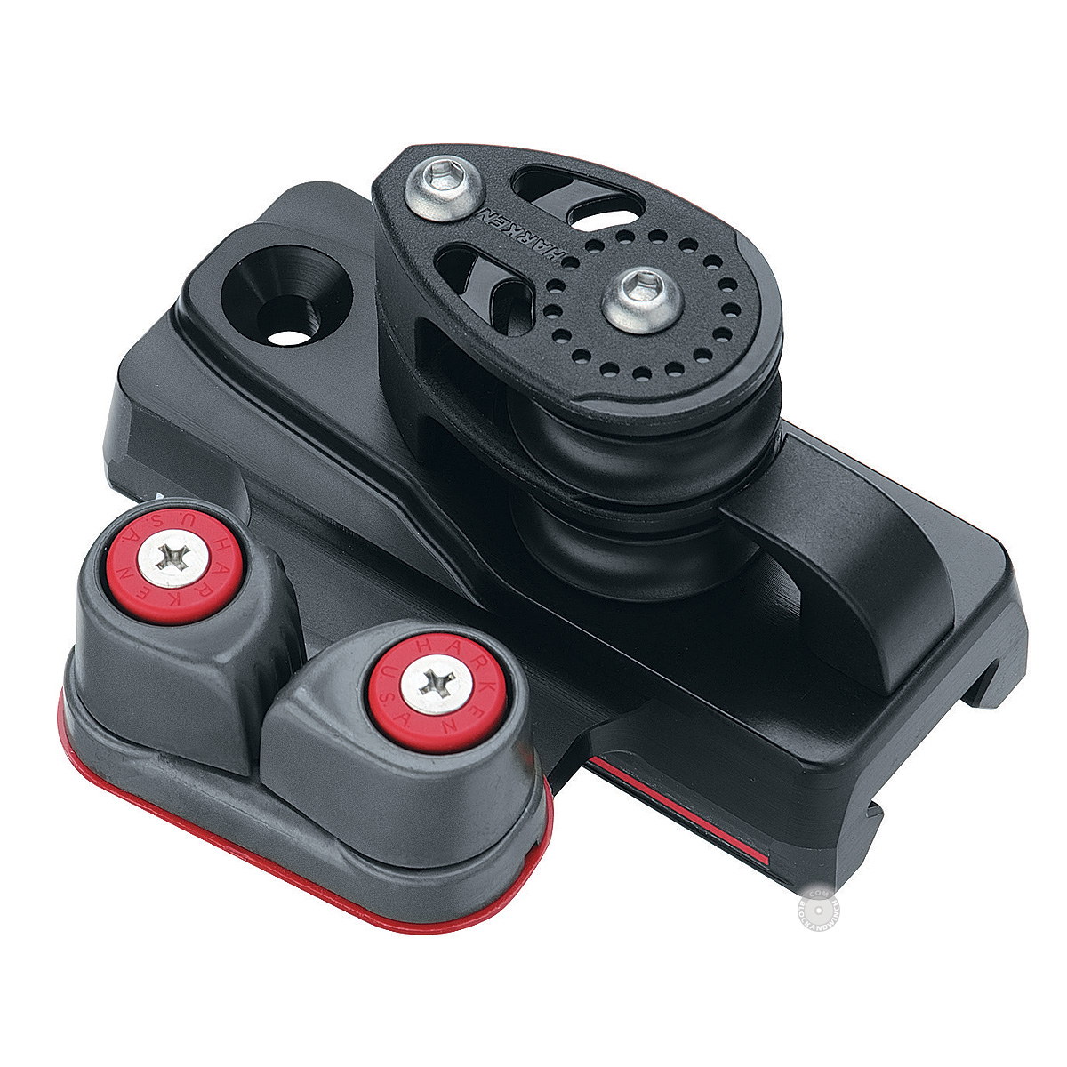 Harken 32mm. Big Boat E3256 End Control - 4:1
