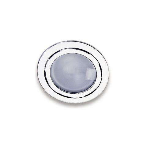 Hella Marine 8516 Halojen Spot - Krom