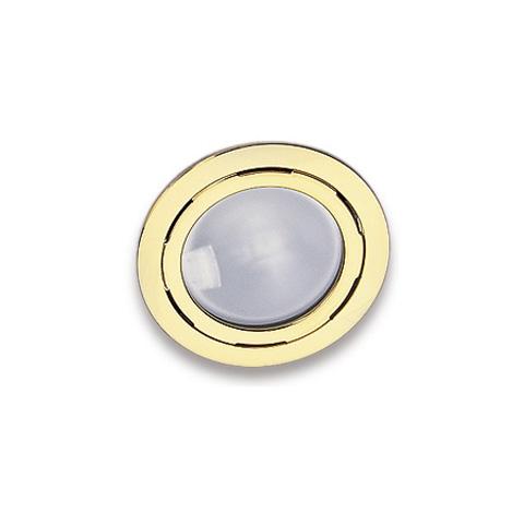 Hella Marine 8516 Halojen Spot - Sarı