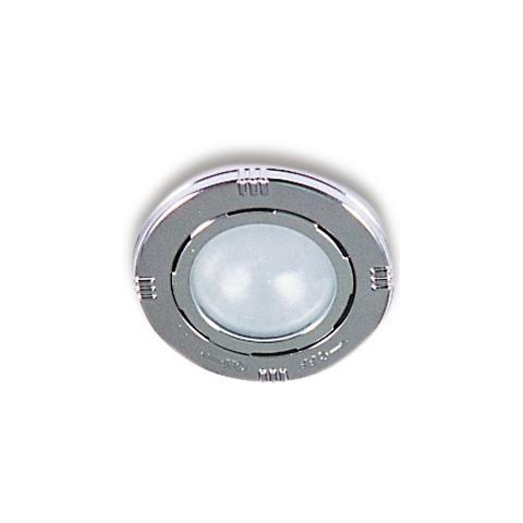 Hella Marine 8527 Halojen Spot - Krom