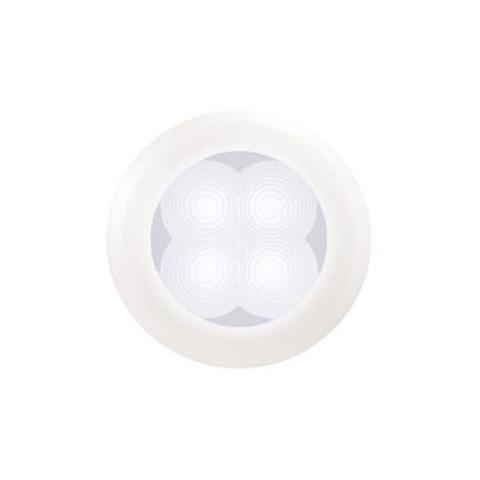 Hella Marine Beyaz Ledli Lamba 12V - Beyaz