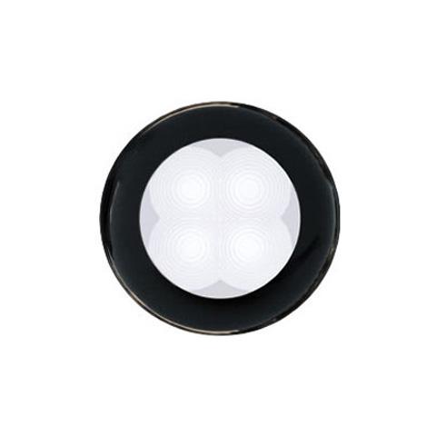 Hella Marine Beyaz Ledli Lamba 12V - Siyah