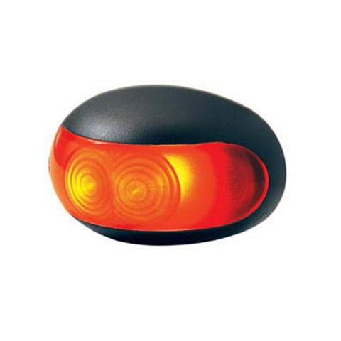 Hella Marine Ledli Kokpit Lambası - Kırmızı