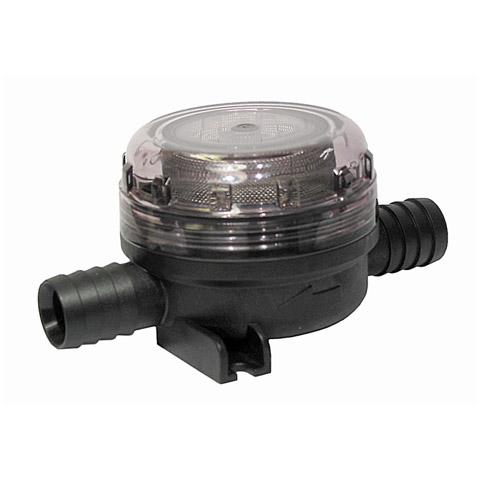 ITT Jabsco Pumpgard 46400-0000 Hidrofor Koruyucu Filtresi 3/4'