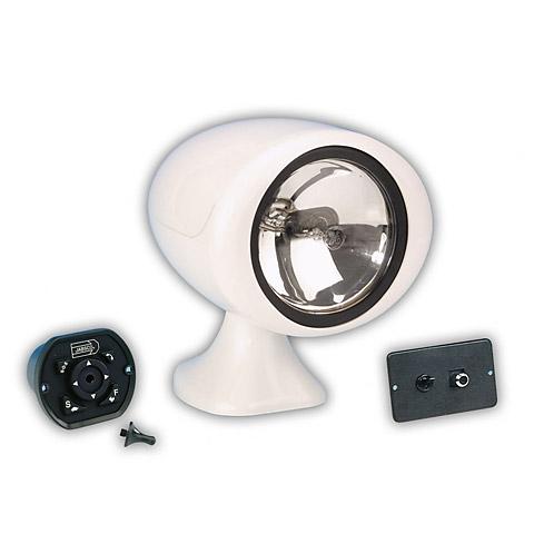 ITT Jabsco 155SL Uzaktan Kumandalı Projektör 12-24V - Elektronik Kontrollü