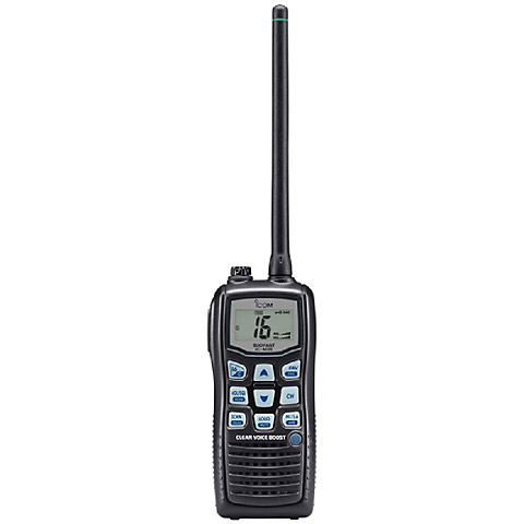 Icom IC-M35 Deniz El Telsizi