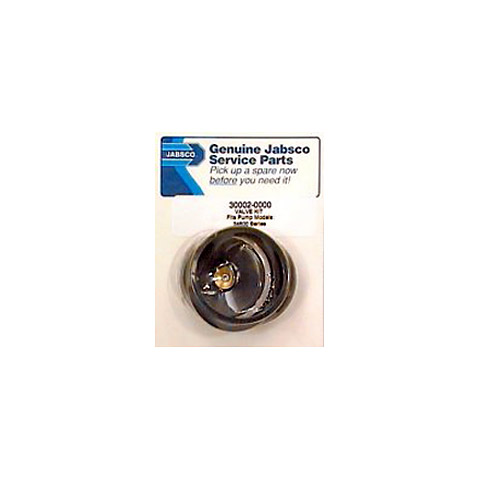 ITT Jabsco 30002-0000 Sintine Pompası Valf Takımı - 34600 Serisi için