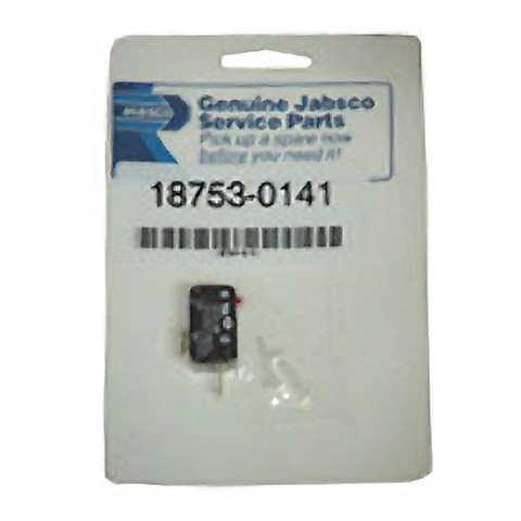 ITT Jabsco Micro Switch