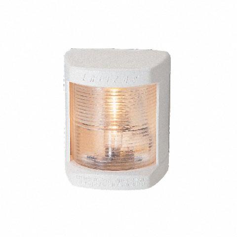Lalizas N12 Seyir Feneri Beyaz Polikarbon - Pupa - Beyaz