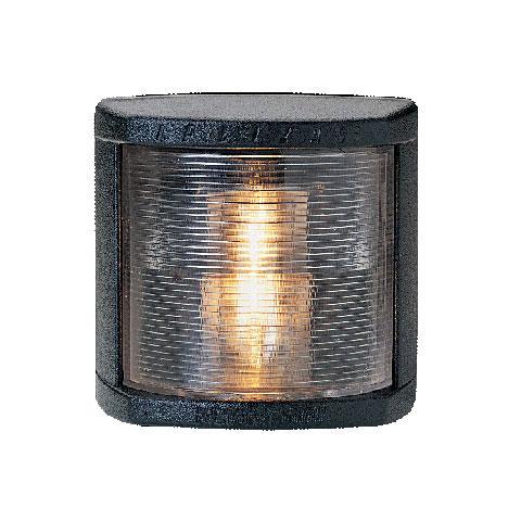 Lalizas MAXI N 20 Seyir Feneri Siyah Polikarbon - Pupa - Beyaz