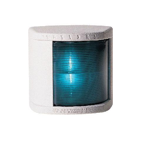 Lalizas MAXI N 20 Seyir Feneri Beyaz Polikarbon - Sancak - Yeşil