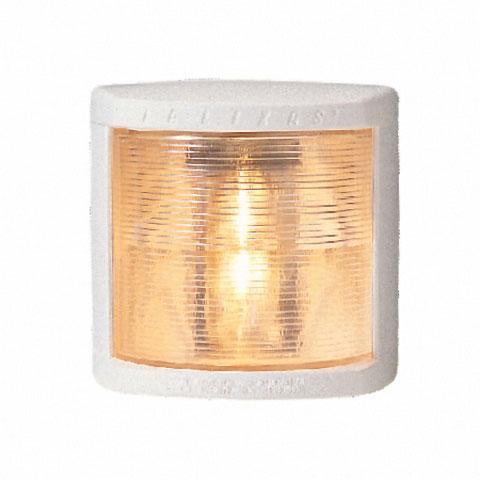 Lalizas MAXI N 20 Seyir Feneri Beyaz Polikarbon - Pruva - Beyaz
