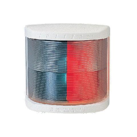 Lalizas MAXI N 20 Seyir Feneri Beyaz Polikarbon - İskele/Sancak - Kırmızı/Yeşil