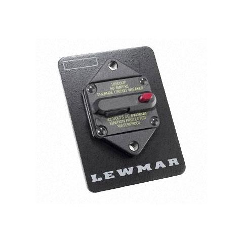 Lewmar Otomatik Sigorta AC/DC 110 A.
