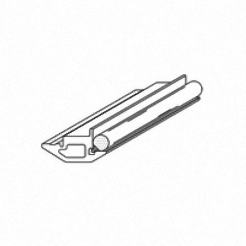 Lewmar Standart Size-0 Lomboz Kenar Lastiği