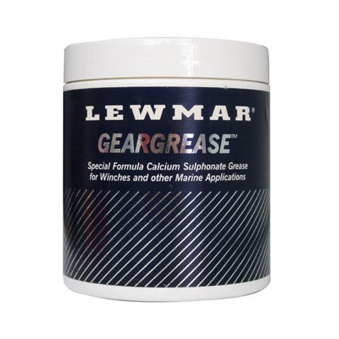 Lewmar GearGrease Gres Yağı - 300gr.