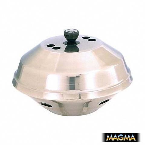 Magma Marine Kettle A10-018 Ocak/Mangal - Gazlı
