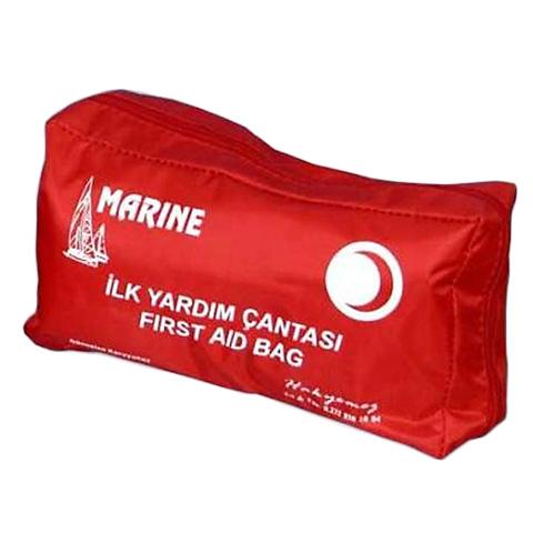 İlk Yardım Çantası Marin Yat Tipi