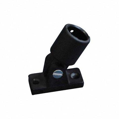 Nuova Rade Plastik Tente Ayağı - Siyah