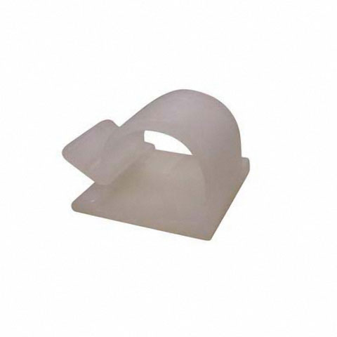 Osculati Plastik Kablo Kelepçesi - 15x18mm.